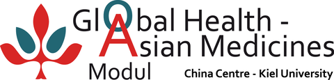 Global Health Asian Medicines Modul