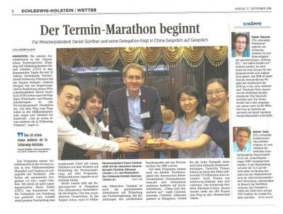 Termin Marathon