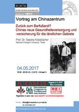 Bild Vortrag Klotzbücher 2017