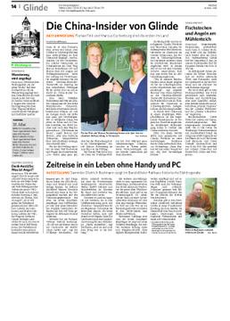 Abitur in Schleswig-Holstein