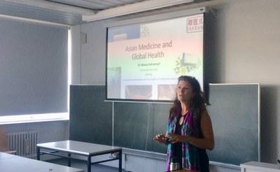 Dr. Mona Schrempf Vortrag