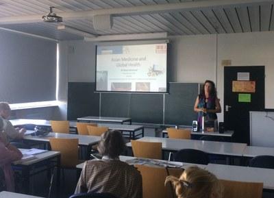 Dr Mona Schrempf Vortrag