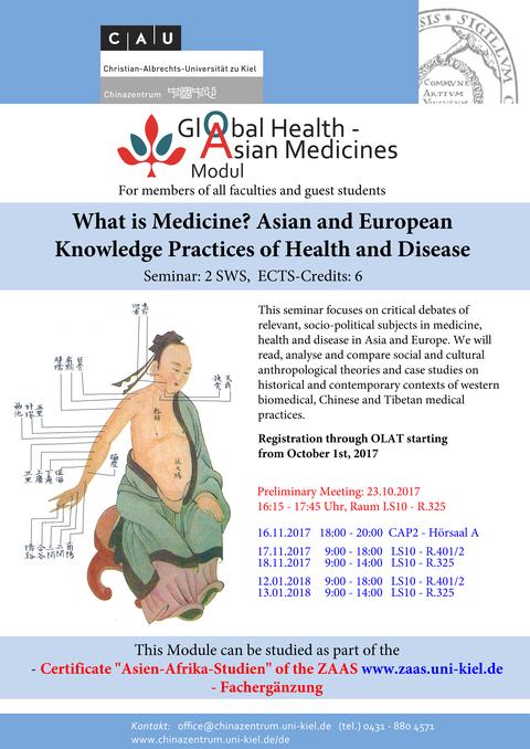 Seminar Modul Global Health