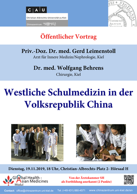 Plakat_Leimenstoll & Behrens