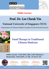Prof. Dr. Lee Cheuk Yin