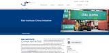 IFW Kiel Institute China Initiative
