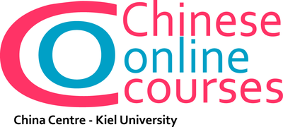 Chinese online course link