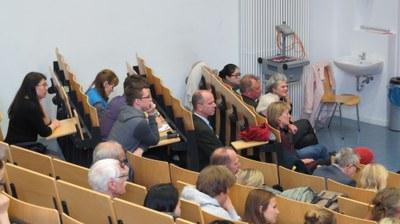 Vortrag Dr. Althauser