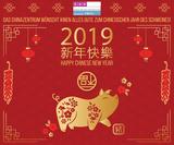 Update Version_Year of Pig 2019